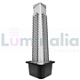 Luminalia AIRCROSS UVC | LSV Series
